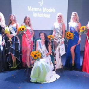 Finał konkursu Foto Models Poland 2016