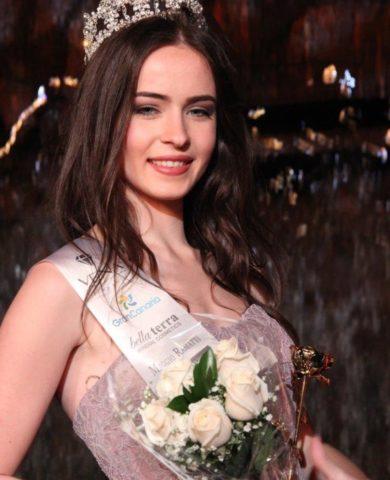 Anna Maria Jaromin