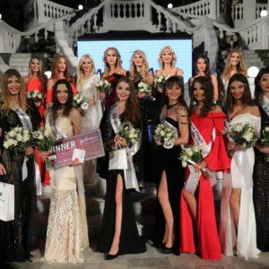 Finał konkursu Foto Models Poland 2017