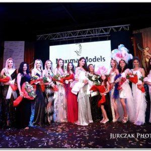 Finał konkursu Foto Models Poland 2018