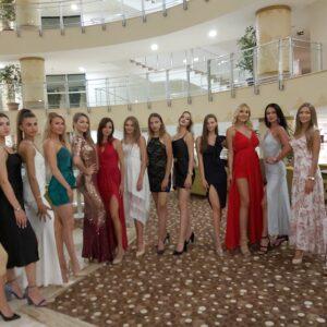 Finalistki Foto Models Poland 2020 – finał 3-10.10.2020