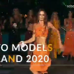 Foto Models Poland 2020 w Polsacie