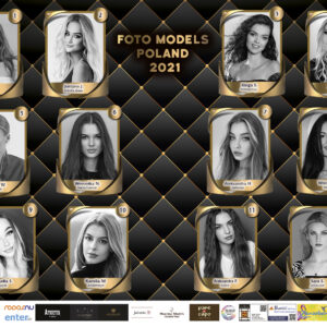 Finał Foto Models Poland 21r. na Rodos już 28 października.